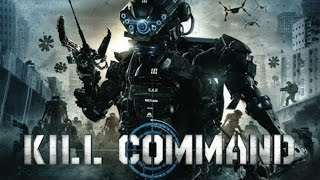 Kill Command(2016) Movie Review