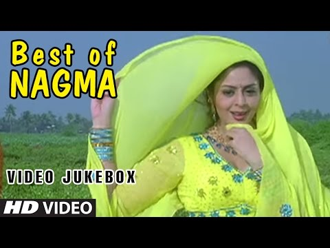 Xxx Mp4 Best Of Nagma Hot Video Jukebox 3gp Sex
