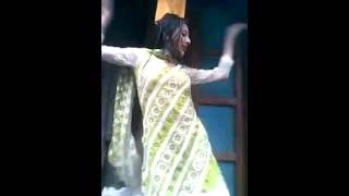 Bangla village girls dance 2016