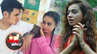 Sahila Hisyam dan Vicky Nitinegoro Pacaran? - Hot Shot 07 Oktober 2016