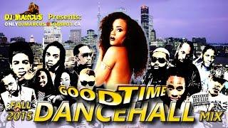 Good Times Dancehall Mix  @DJ.Marcus   Popcaan, Vybz Karel, Mavado, Dexta Daps, Alkaline, etc.