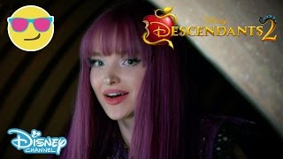 Descendants 2 | Ways to be Wicked - Teaser Trailer | Official Disney Channel UK
