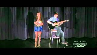 Dobbs Ferry's Got Talent - Laura and Harry