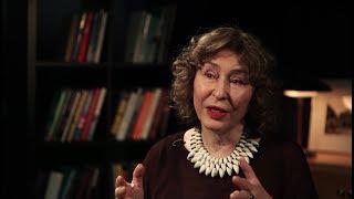 """""""المشهد""""مع الكاتبة الإيرانية آذار نفيسي"""
