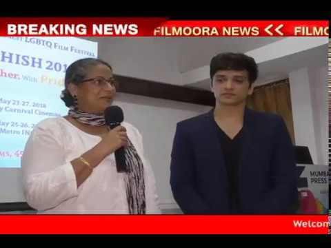 Xxx Mp4 39 39 Mona Ambegaonkar 39 39 At Kashish LGBTQ Film Fastival 2018 3gp Sex