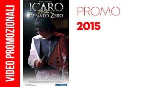 PROMO VIDEO 2015 - ICARO tributo a RENATO ZERO