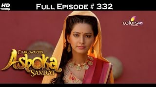 Chakravartin Ashoka Samrat - 6th May 2016 - चक्रवतीन अशोक सम्राट - Full Episode (HD)