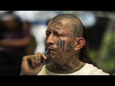 National Geographic  - MS13 [Mara Salvatrucha ] : America's Deadliest Gang  - full Documentary HD