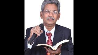Y.Surya Prakasa Rao - Topic- Kingdom of god - Telugu Christian message