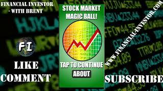 My Finance App - Stock Market Magic Ball - Download Now GooglePlay