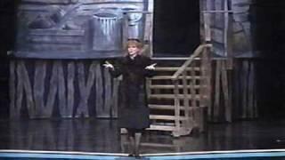 Reba McEntire - Fancy (LIVE)