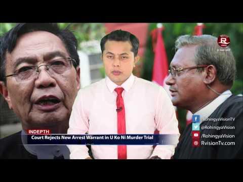 Rohingya Daily News 21 May 2017
