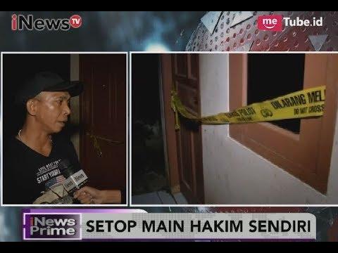 Warga Sebut Aksi Pengarakan Pasangan di Tangerang Sudah Diluar Rasa Kemanusiaan - iNews Prime 1511