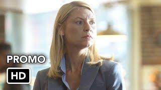 "Homeland Season 7 ""Swore to Protect"" Promo (HD)"