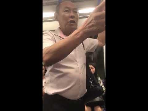 Xxx Mp4 Geger Video Kakek Gay Paksa Pemuda Berhubungan Sex Di MRT 3gp Sex