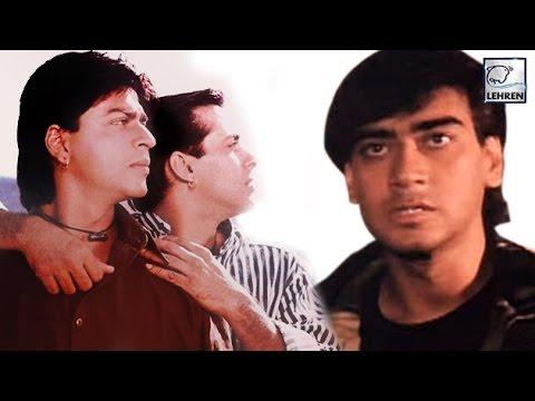 Xxx Mp4 Salman Khan GOT Karan Arjun Because Of Ajay Devgn Lehren Diaries 3gp Sex