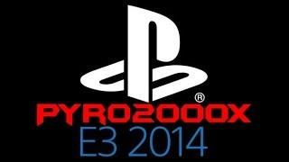 PS4 E3 2014 App Walkthrough