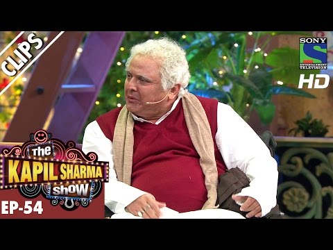 Xxx Mp4 Dr Mushoor Gulati S Father Met Ranbir Kapoor The Kapil Sharma Show Ep 54 23rd Oct 2016 3gp Sex