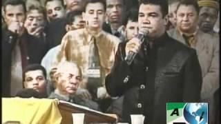 Marco Feliciano - O Grande Conflito - 01
