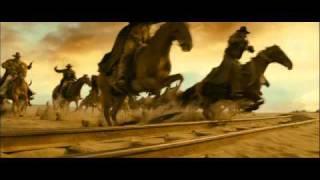 The Warrior's Way TV Spot [HQ]