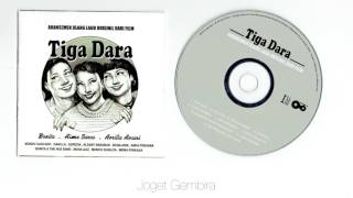 Tiga Dara - ( full soundtrack )