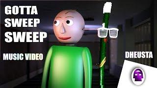[SFM Baldi] Gotta SWEEP SWEEP SWEEP!!!  (Baldi