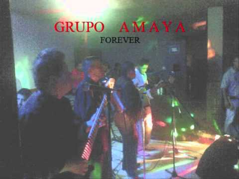 negra saramuya en vivo grupo amaya.wmv