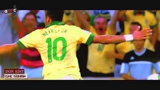 BRAZIL THEME SONG 2018 । Shafeek Ripu । GMC SOHan । GMC CENTER