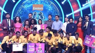 D3 D 4 Dance I Super Finale - Part- 5 I Mazhavil Manorama