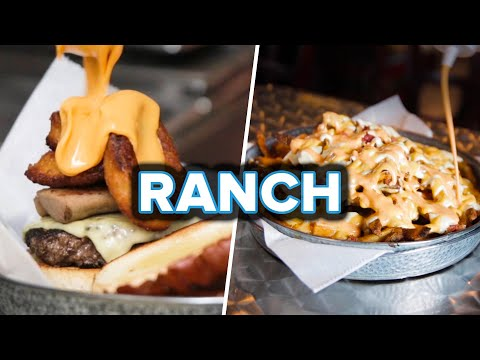 Xxx Mp4 Restaurant Vs Homemade Ultimate Ranch Recipes 3gp Sex