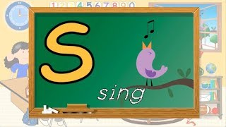 Phonics Song | kidzstation