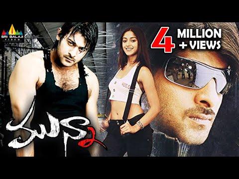 Xxx Mp4 Munna Telugu Full Movie Prabhas Ileana Prakash Raj Sri Balaji Video 3gp Sex
