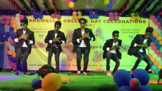 mj5 dance by sam and group 2017 in vsdc