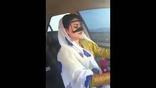رقص باحال دختر ایرانی