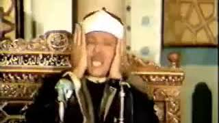 Sheikh Abdul Basit Abdul Samad: Must Listen: Surah Al Ibraheem