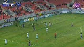 أهداف مباراة كربلاء 1-1 الطلبة | الدوري العراقي الممتاز 2016/17 الجولة 25