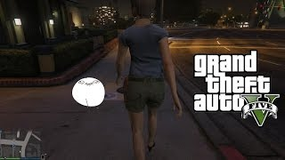 Give Me The Booty ( GTA 5 PC Online Multiplayer )