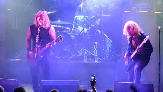 Corrosion Of Conformity  My Grain Live Electric Ballroom London Uk 13 March 2015