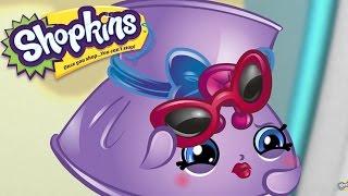 Shopkins 🍪 FASHION SHOW 🍪 Cartoons For Kids | Kids Animation | Shopkins Cartoon