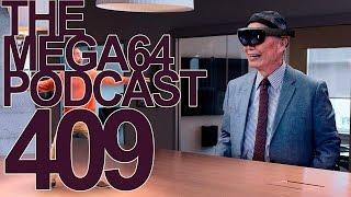 MEGA64 PODCAST: EPISODE 409