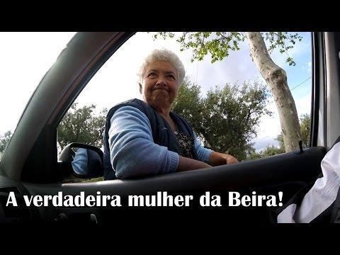 A verdadeira mulher da Beira