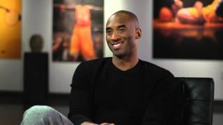 Kobe Bryant on the Birth of the Black Mamba