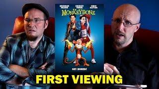 Monkeybone - 1st Viewing