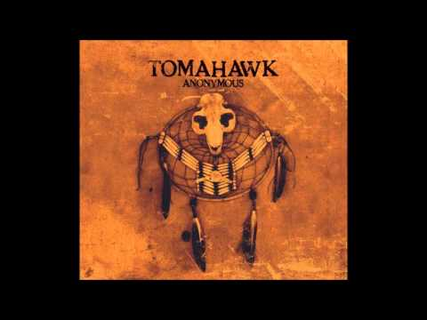 Tomahawk - Anonymous (2007) [Full Album]