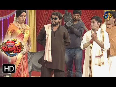 Xxx Mp4 Hyper Aadi Raijing Raju Performance Jabardsth 29th June 2017 ETV Telugu 3gp Sex