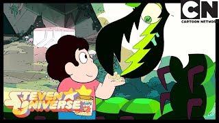 Steven Universe | Centipeetle is Broken | Legs From Here to Homeworld  | Cartoon Network