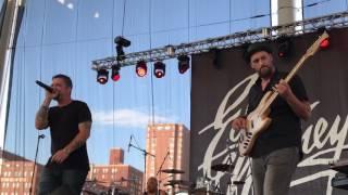 Jesters Revenge- Cumbersome Live With Eddie Money