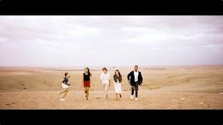 KIDS UNITED - Tout Le Bonheur Du Monde feat. INAYA (Clip officiel)