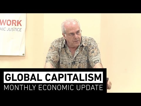 Global Capitalism: Evaluating 6 Months of the Trump Economy [July 2017]