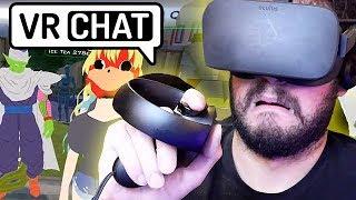 VR Chat : REDEMPTION